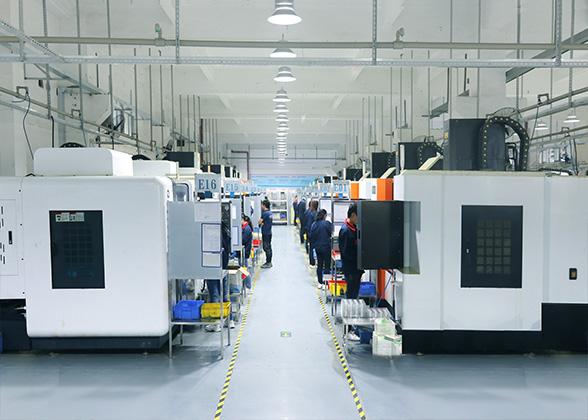 「必威体育官网西汉姆联」机械人精细整件添工场野浅谈智能机械人将来开展趋向