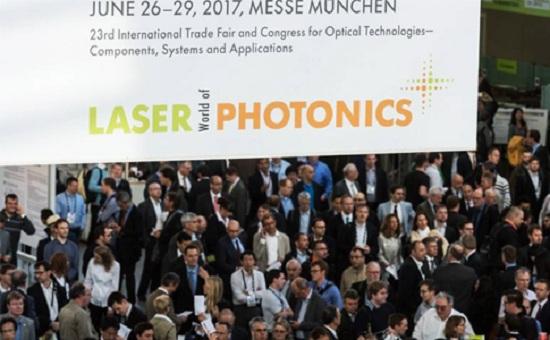 「必威体育手机官网」德国慕僧乌国际应用激光、光电手艺铺会展览会行将隆重举办